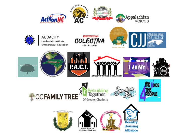 Housing Advocacy Group